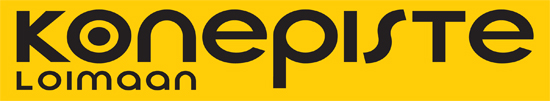 Loimaan Konepiste Logo